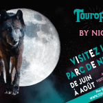 Touroparc By Night
