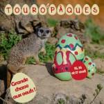 Touro'Pâques du 15 au 17 avril