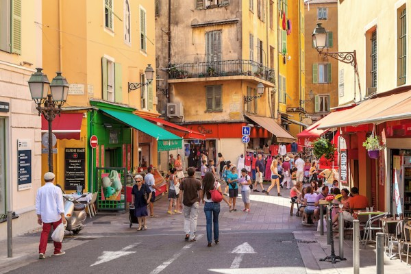 Where to Stay in Nice: Best Neighborhoods & Hotels (with ...