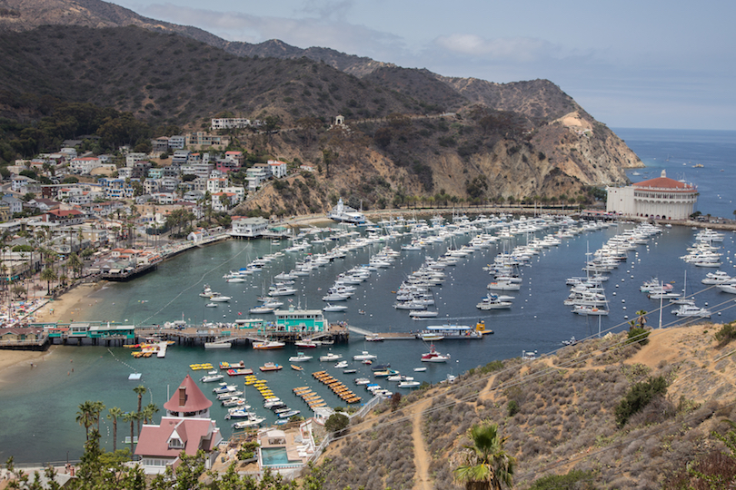 10 Best Places to Visit in California  with Photos   Map    Touropia