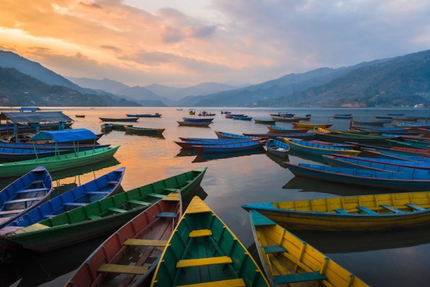Nepal'de gezilecek yerler