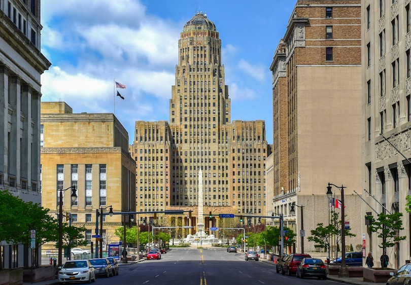 10 Best Places To Visit In New York State With Photos