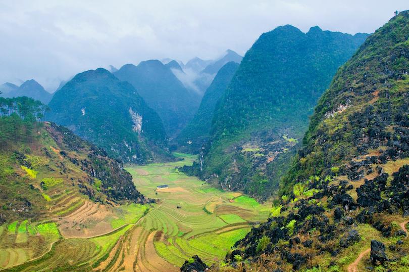 Ha Giang Province