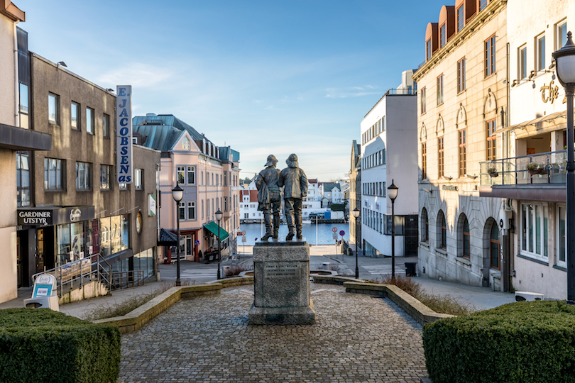 15 Best Cities to Visit in Norway (with Map & Photos) - Touropia