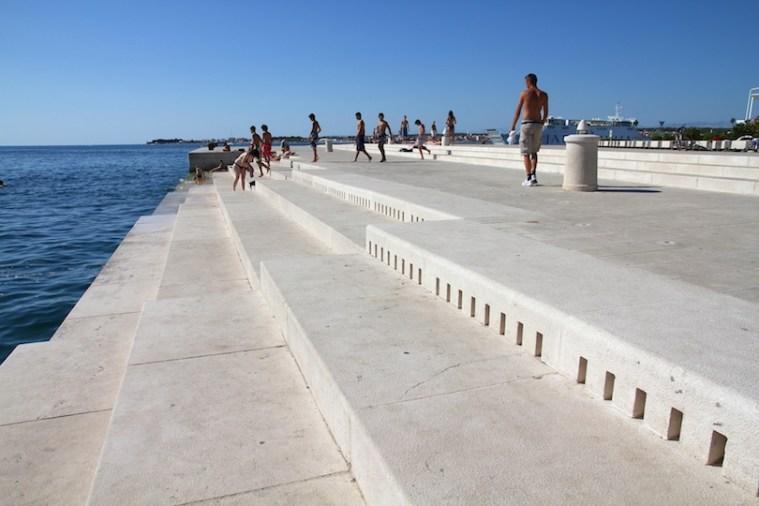 #1 of Things To Do In Zadar Croatia