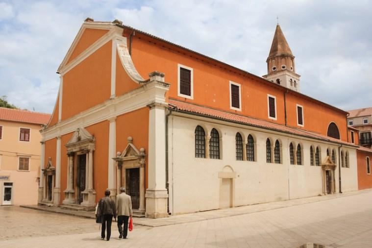St Simeon's Church