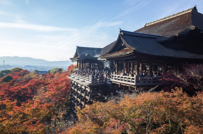 10 Top Tourist Attractions In Japan With Map Photos Touropia