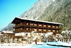 Фото отеля Strolz (Mayrhofen)   Майрхофен, Австрия   Турпром