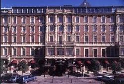 Фото гостиницы Европа Гранд Отель | Санкт-Петербург ...