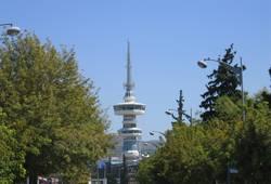 Фото Телебашня ОТЕ   Салоники, Греция   Турпром