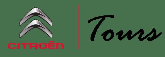 Tours Citröen Logo