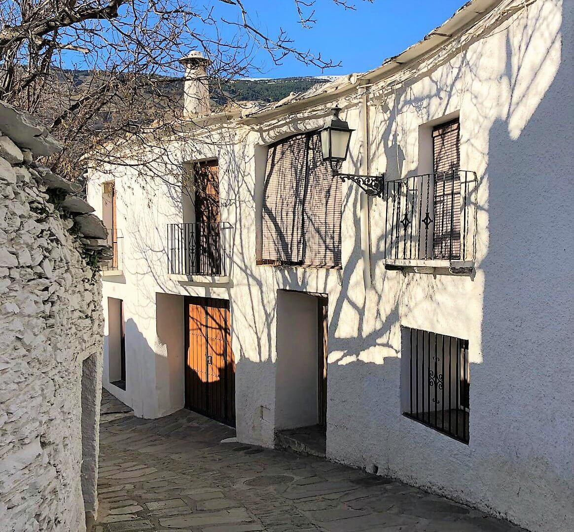 Granada destination