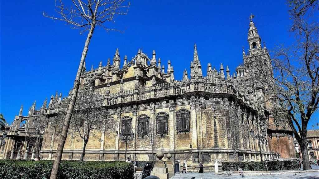 Tour privado en Sevilla