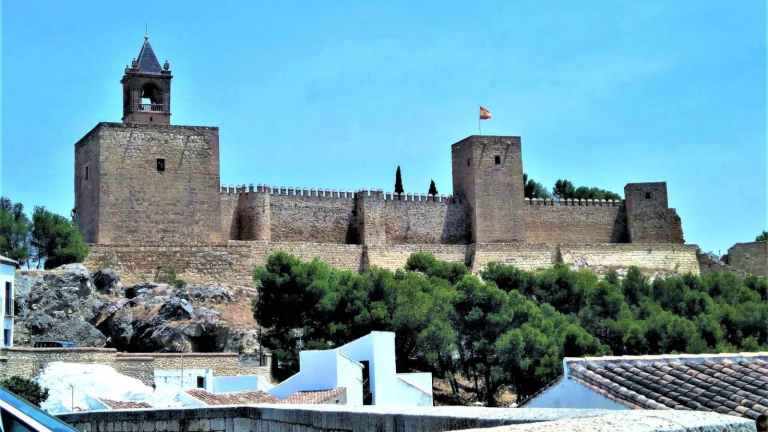 Antequera private walking tour