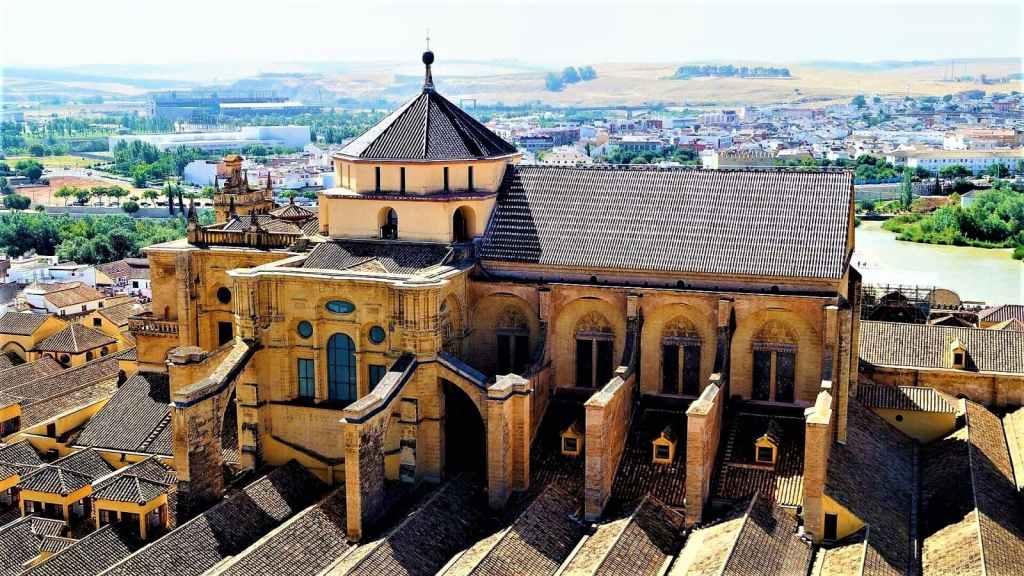 Córdoba tour a pie en grupo