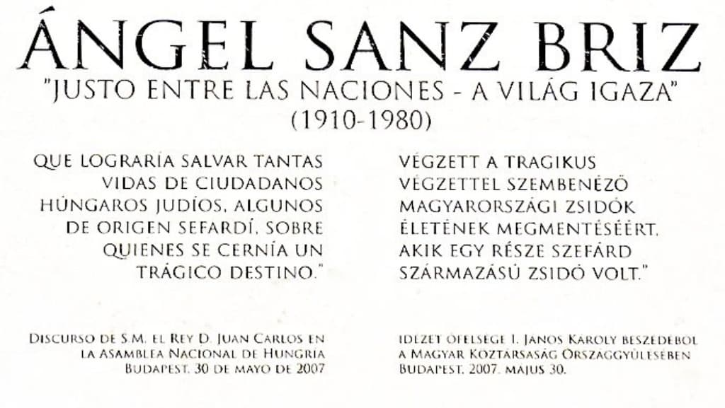 Protectores españoles de los judíos
