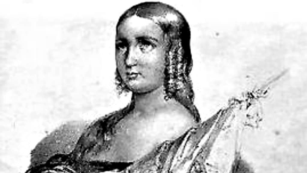 Mujeres relevantes del siglo XIX en Andalucía