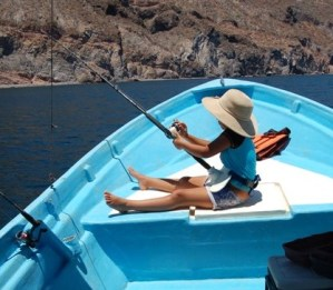 Family Fishing Sea and Land Tours