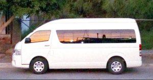 Loreto transport Services