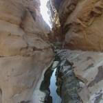 Mesquite Canyon Hike