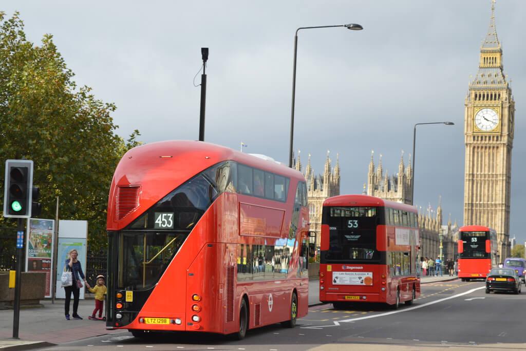 London Fake Views