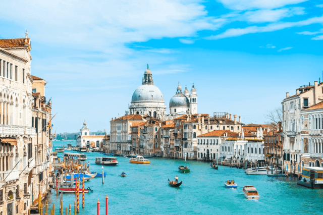 Best Cities to Visit in Italy