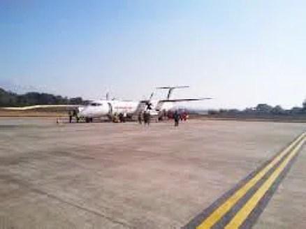 Beautiful Airports In India