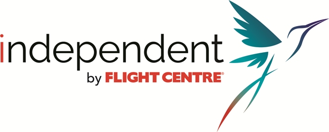 independent by flight centre credential