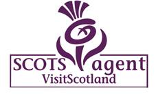 Scots Agent Logo