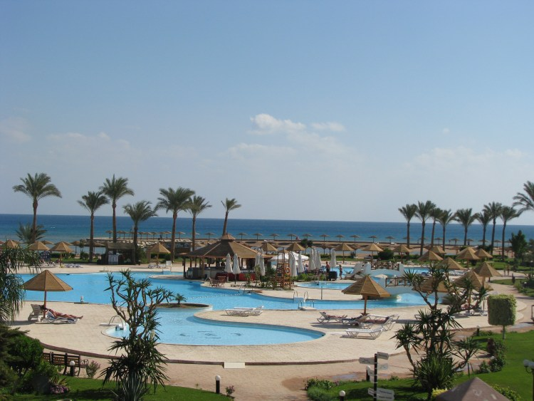 Grand Seas HostMark Hurghada