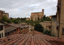 Tuscany - Siena