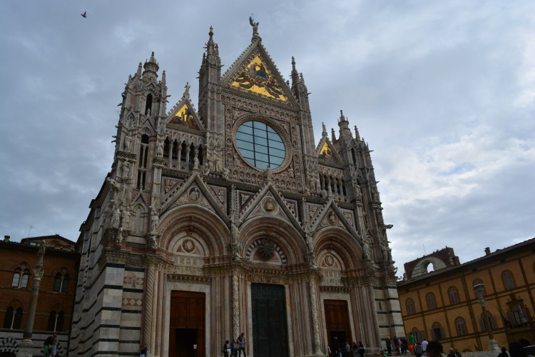 Duomo di Siena - the Siena Cathedral