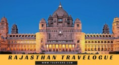 Rajasthan Travelogue