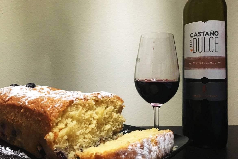cata de vinos castano dulce 2015