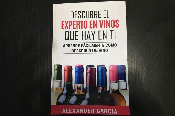 descubre el experto en vinos que hay en ti