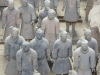 Armée enterrée de Xi\'an