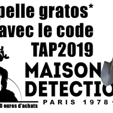 codetap2019 maison de la détection
