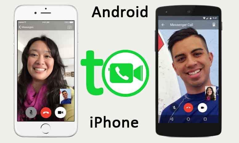 appel-video-iphone-vers-android