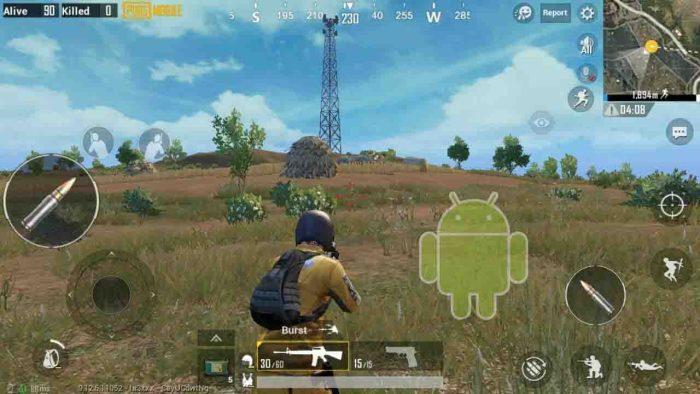 multi-joueurs android jeux 2020- confienment covid 19