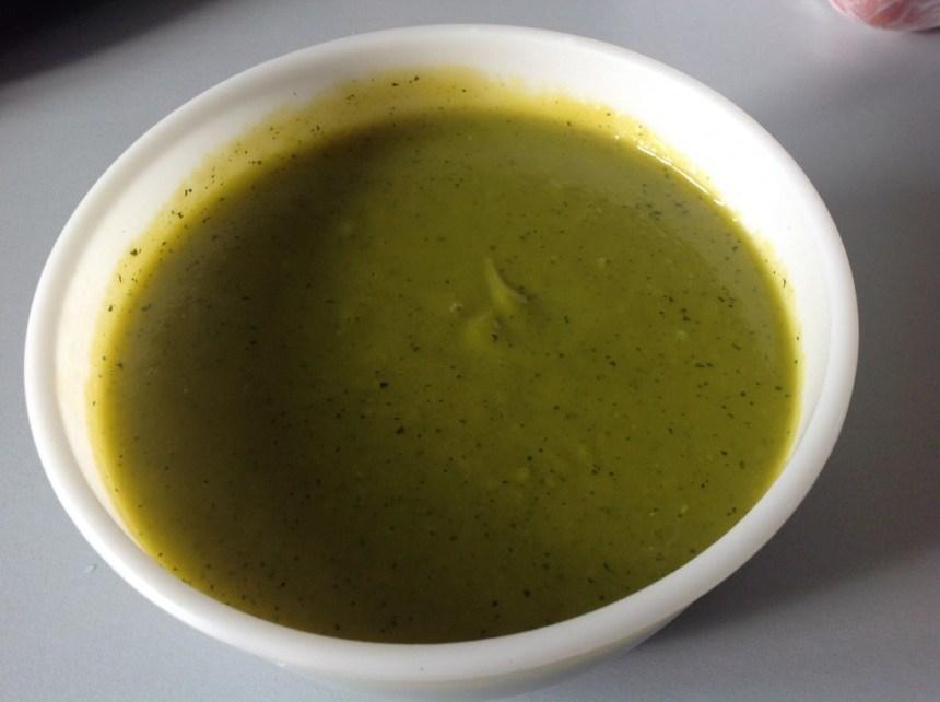 potage de légumes 2