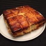 Croque-cake savoyard