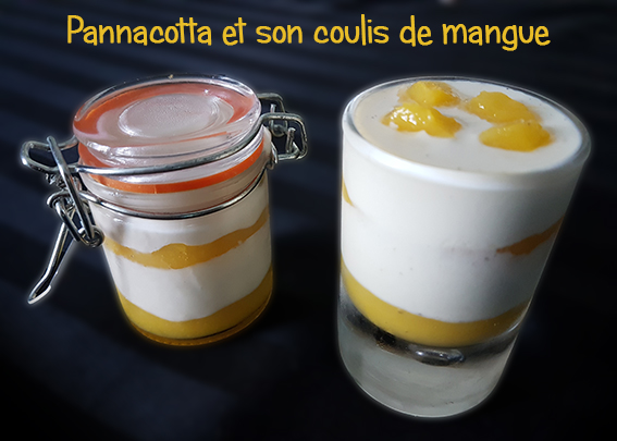 pannacotta mangue thermomix