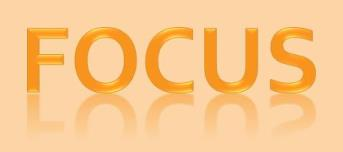 Focus Motivation
