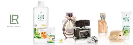 LR health & beauty systems