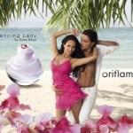 ORIFLAME – La cosmétique Suédoise en Feu!