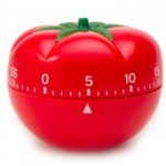 Les 4 étapes de la technique Pomodoro