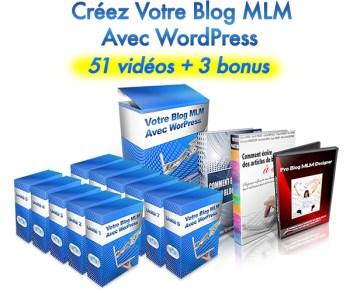 Formation Blog MLM