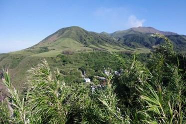 Le volcan Suwanose-Jima (Auteur: つだ Source: Flickr.com)