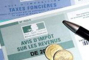 Déclaration d'impôts sur le revenu : pensez-y !