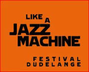 Photo of Festival Like A Jazz Machine 2013 à Dudelange
